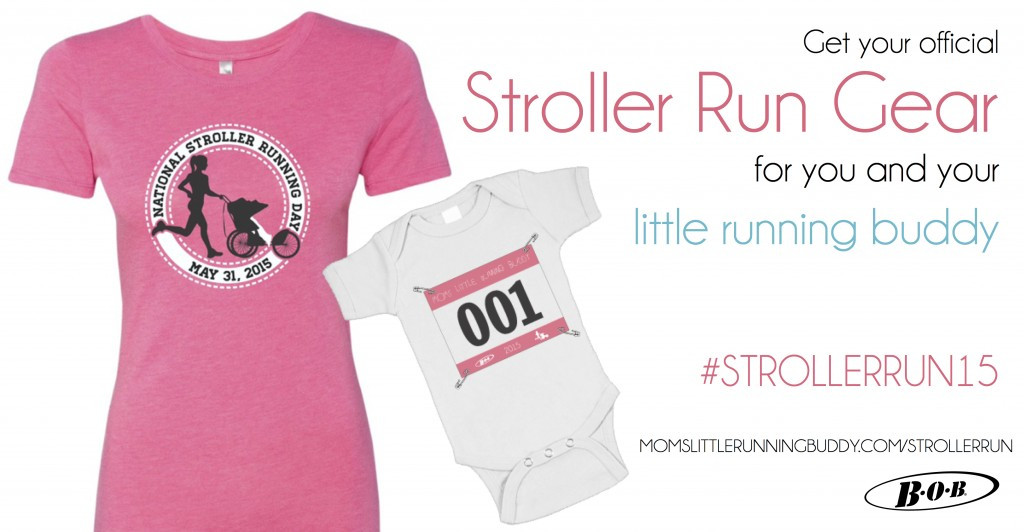 Buy Your Stroller Run Gear