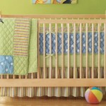 More Nursery Options