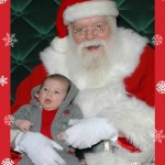 The Cursory Santa Picture and Much More