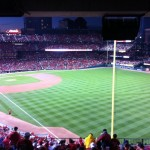 Weekend Recap – Baseball, Projects and Races
