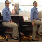 At Work Move of the Day – Single Leg Stand