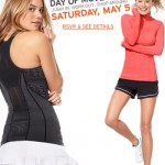Nordstrom's Zella Day of Movement