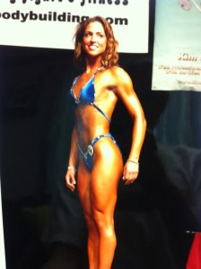 Fitness Competitor