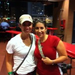 FitFluential Fun and VEDA