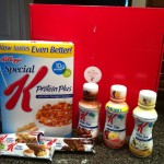 Special K – The Protein Effect