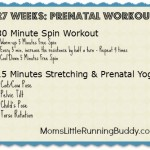 Pregnancy Workout Plans