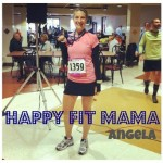 Featured Blogger..Happy Fit Mama!