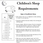 Toddler Sleep Training