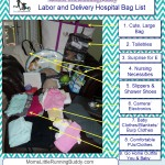 What to Pack in Your Hospital Bag Revisited