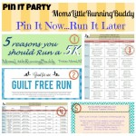 Pin It Party Time!!