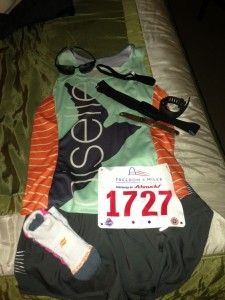 Freedom 4 Miler Race Recap