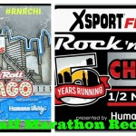 Rock 'n' Roll Chicago Race and Weekend Recap