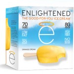 Enlightened: Good For You Ice Cream Review and Giveaway
