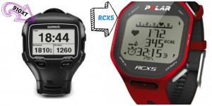 Triathlon Watches