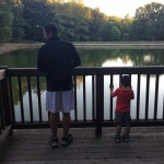 Lessons Re-Learned As A Mom Of Two