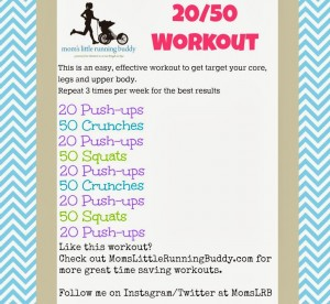 Pushup workout