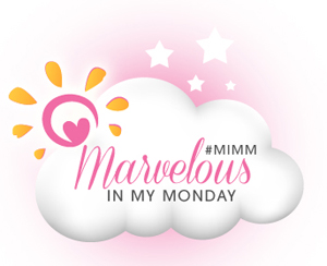 Marvelous Monday: Babies, Soccer, Sweat and Old Friends