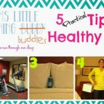 5 Tips For Healthy Travel