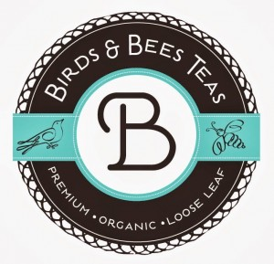 Birds & Bees Tea Review and Giveaway