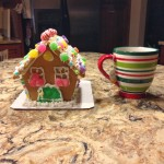 Weekend Recap: Cookies, Traditions and Cuteness