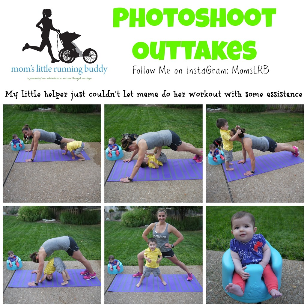 push up modifications outtakes