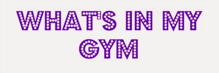 What's In My Gym