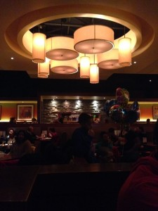 Date Night at Houlihans Giveaway