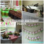 Pinterest Party Thursday