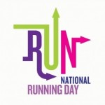 Happy National Running Day
