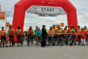 Bike MS Recap