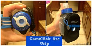 CamelBak Review and Giveaway
