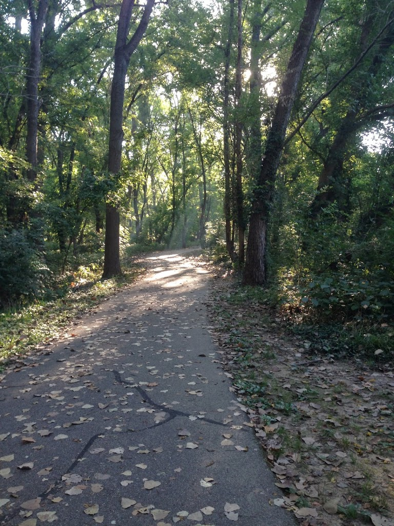 Grant's Trail - St. Louis