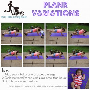 Ode to the Plank