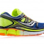 For the men: Saucony Triumph