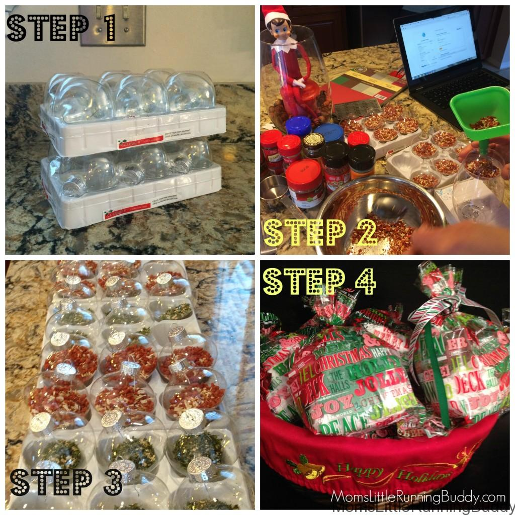 DIY Step by Step Instructions