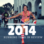 2014: Year of Running in Review