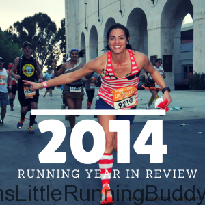 Year of Running In Review