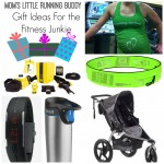 Gift Ideas for Fitness Junkies
