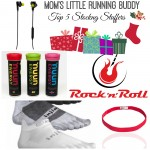 Stocking Stuffers for Fitness Lovers