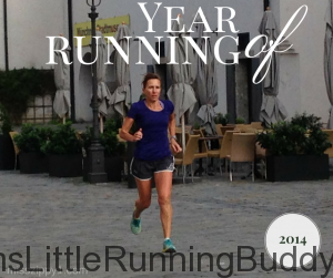 Year of Running