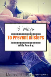 5 Ways to Prevent Blisters While Running