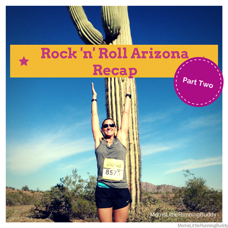 Rock 'n' Roll Arizona Part 2