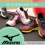 A Year Of Brilliant Runs: Mizuno Running