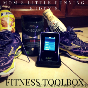 My Fitness Toolbox