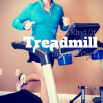 What Treadmill Should I Buy?