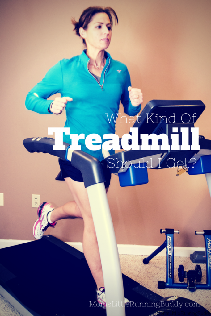 What Kind Of Treadmill Should I Get?