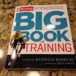 The Big Book of Training: Cycling