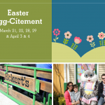 Eckert's Farm Egg-Citement In Review