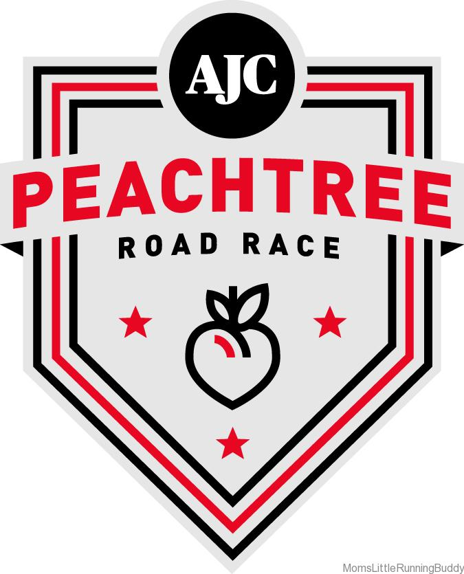 ATC Peachtree Road Race