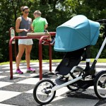 Bugaboo Runner In Real Life